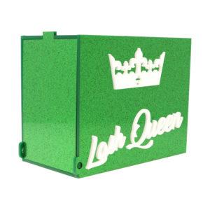 Lash Box - zielony 2